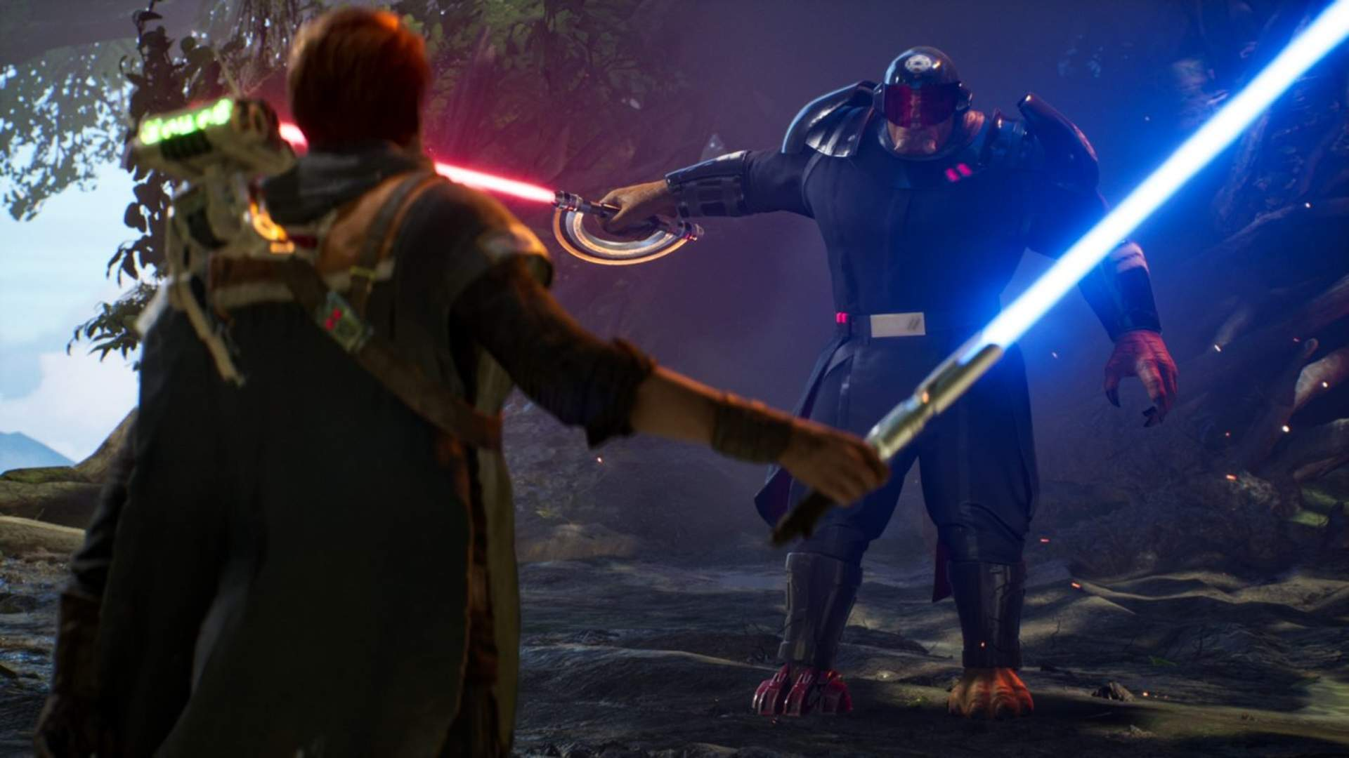 Lucasfilm Was Hesitant to Let Respawn Make a Jedi-Targeted Star Wars Sport