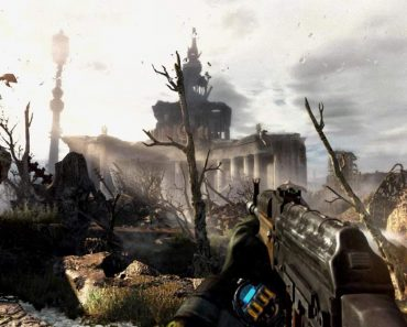Metro Redux Brings the First Two Video games to Change Subsequent Month