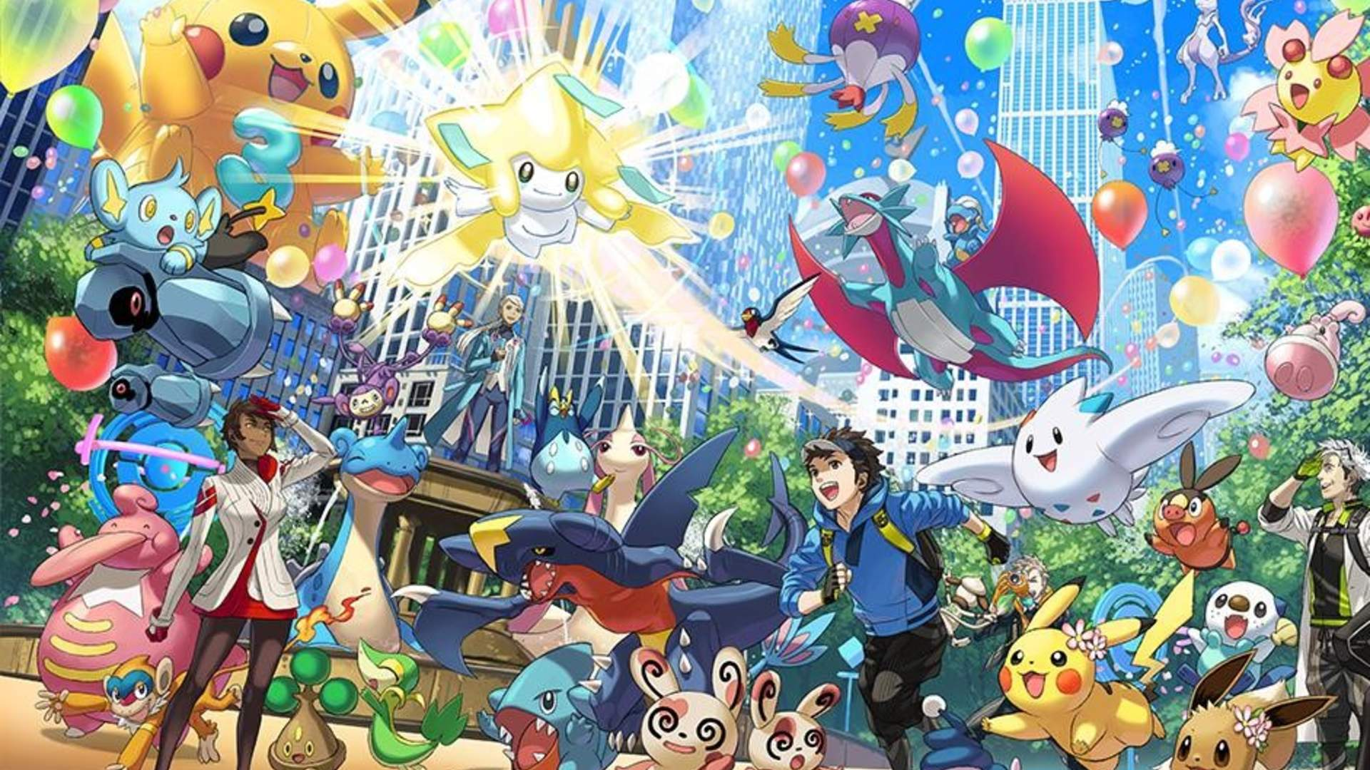 New Pokemon Nintendo Direct Coming Later This Week