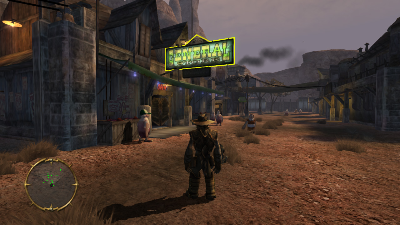 Oddworld: Stranger's Wrath HD Launches for Swap on January 23