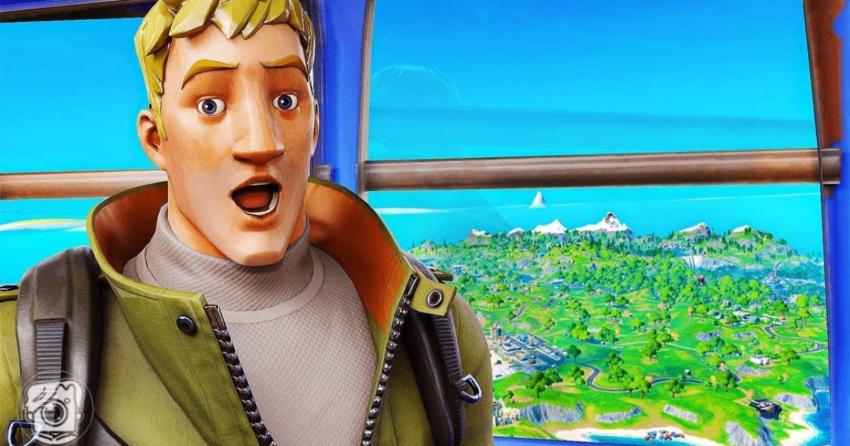 'Fortnite's' offline mode may very well be an ideal addition to the sport