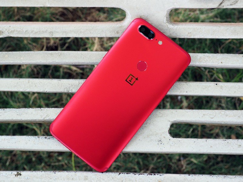 OnePlus 5/5T obtain new OxygenOS replace with December safety patch