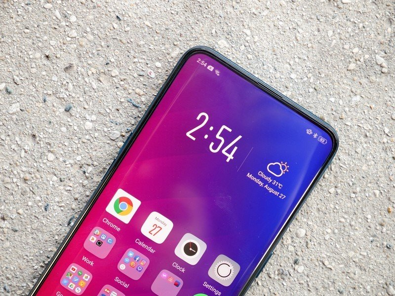 OPPO groups up with Pixelworks to construct brighter, smoother shows