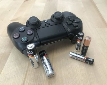 Learn how to exchange a PlayStation Four controller battery