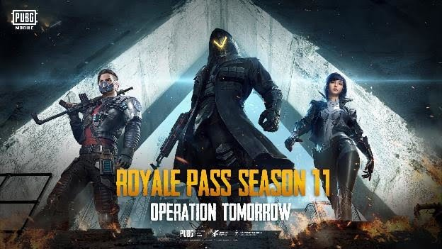 PUBG Cell 0.16.5 replace units stage for Royale Move Season 11 and provides new Domination sport mode