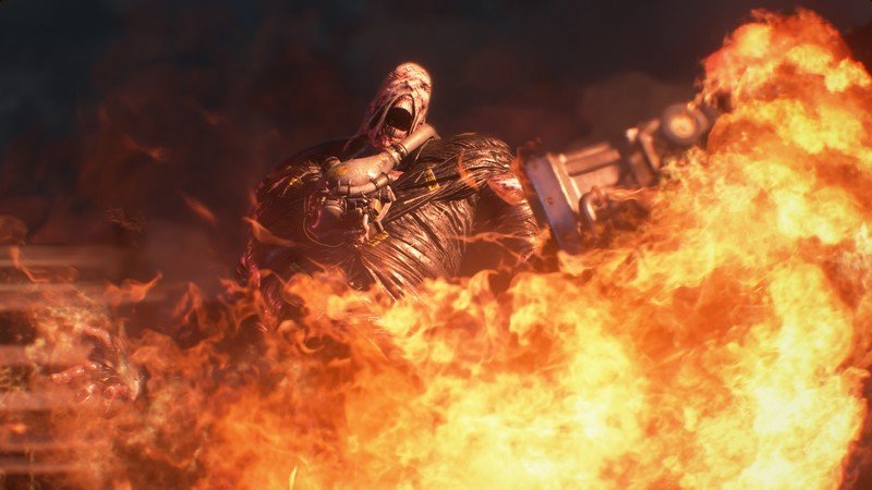 New Resident Evil Three particulars emerge, together with adjustments to Nemesis, Mercenaries mode, and extra
