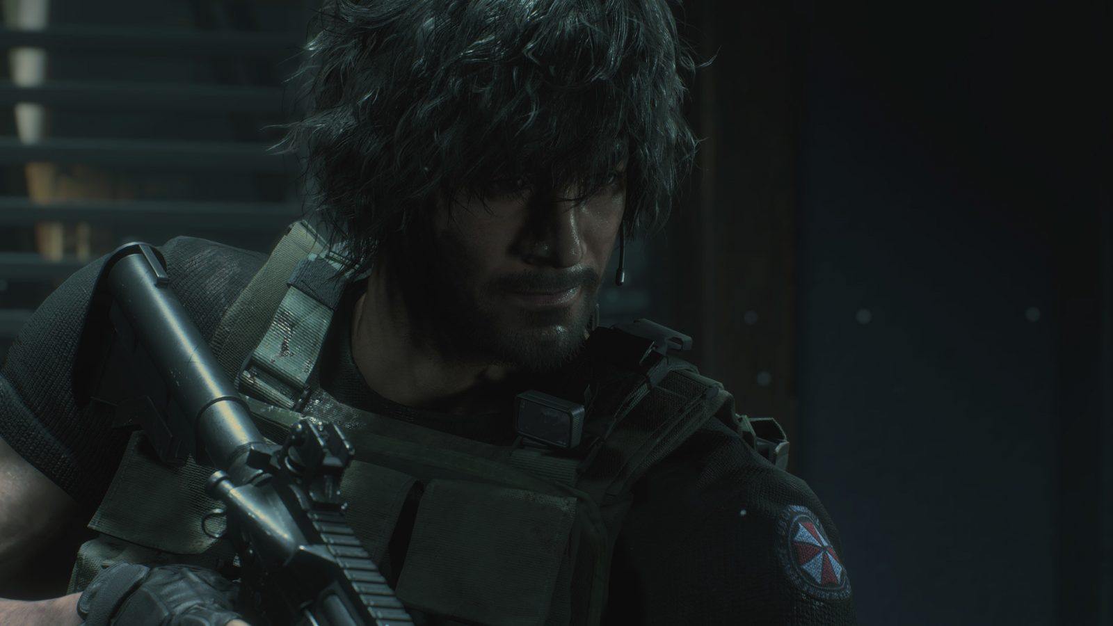 """Resident Evil Three remake provides Carlos his personal """"fascinating part to play via"""""""