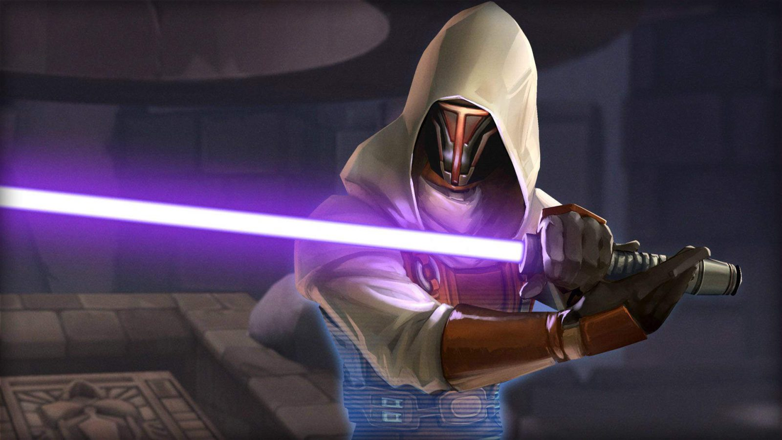 Darth Revan Is not the Solely Character to Get a Shoutout in Rise of Skywalker—Drive Unleashed Acquired a Nod as Effectively