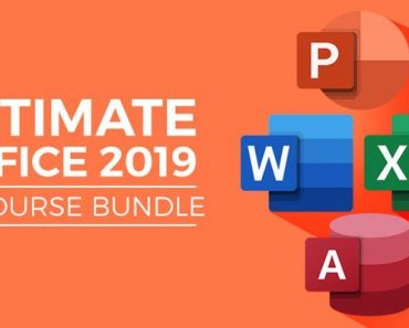 This in-depth Microsoft Workplace coaching bundle is simply $40 in the present day
