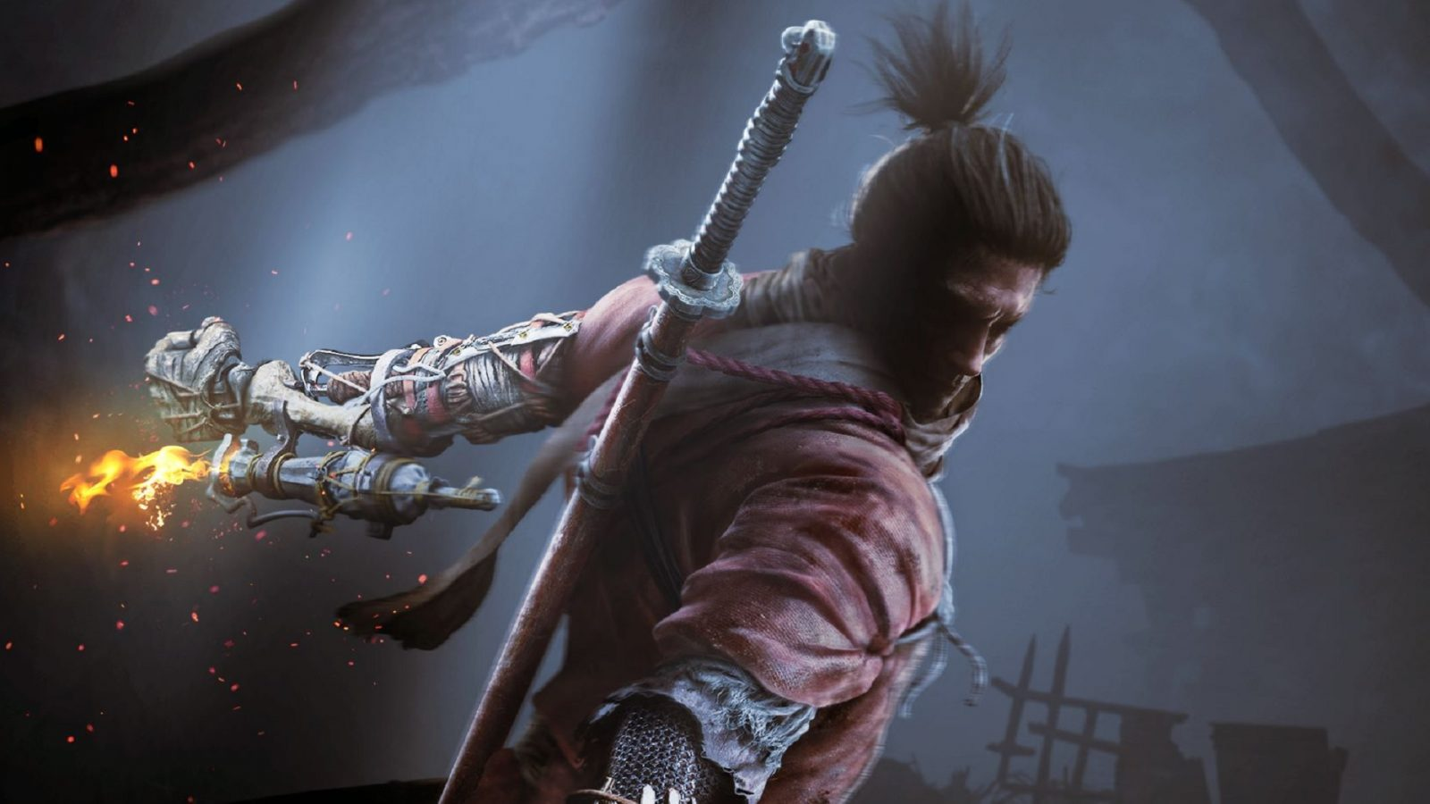 The Steamies have been announced, and Sekiro wins Game of the Year