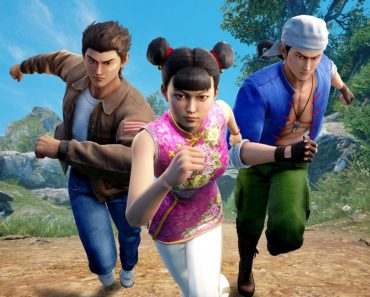 Shenmue 3's First DLC Will Let You Play As Somebody Different Than Ryo