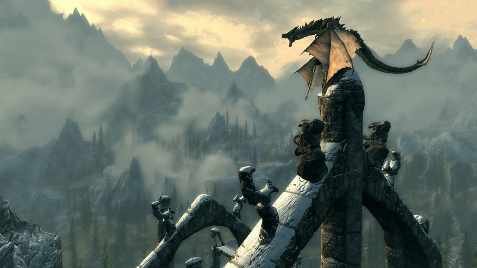New Skyrim mod makes the sport smoother than ever