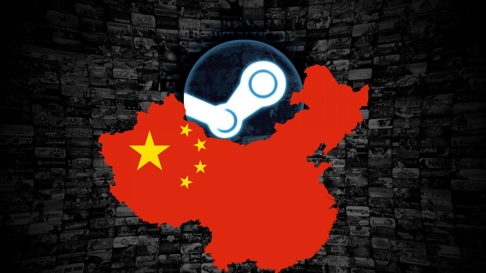 Valve Releases New Survey Suggesting Chinese language Now Most Standard Language for Steam