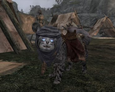 New Skyrim mod permits you to add Khajiit cat followers – and so they're lovely