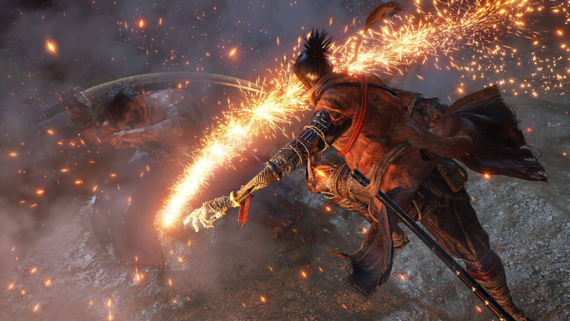 The 25 Finest PS4 Video games