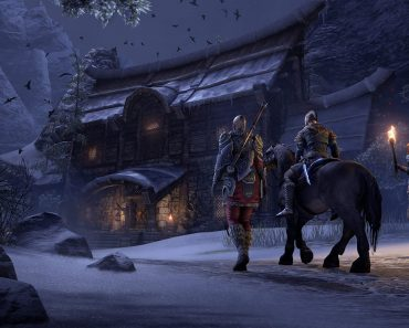 The Elder Scrolls On-line Ventures Into Skyrim With Greymoor Growth This Might