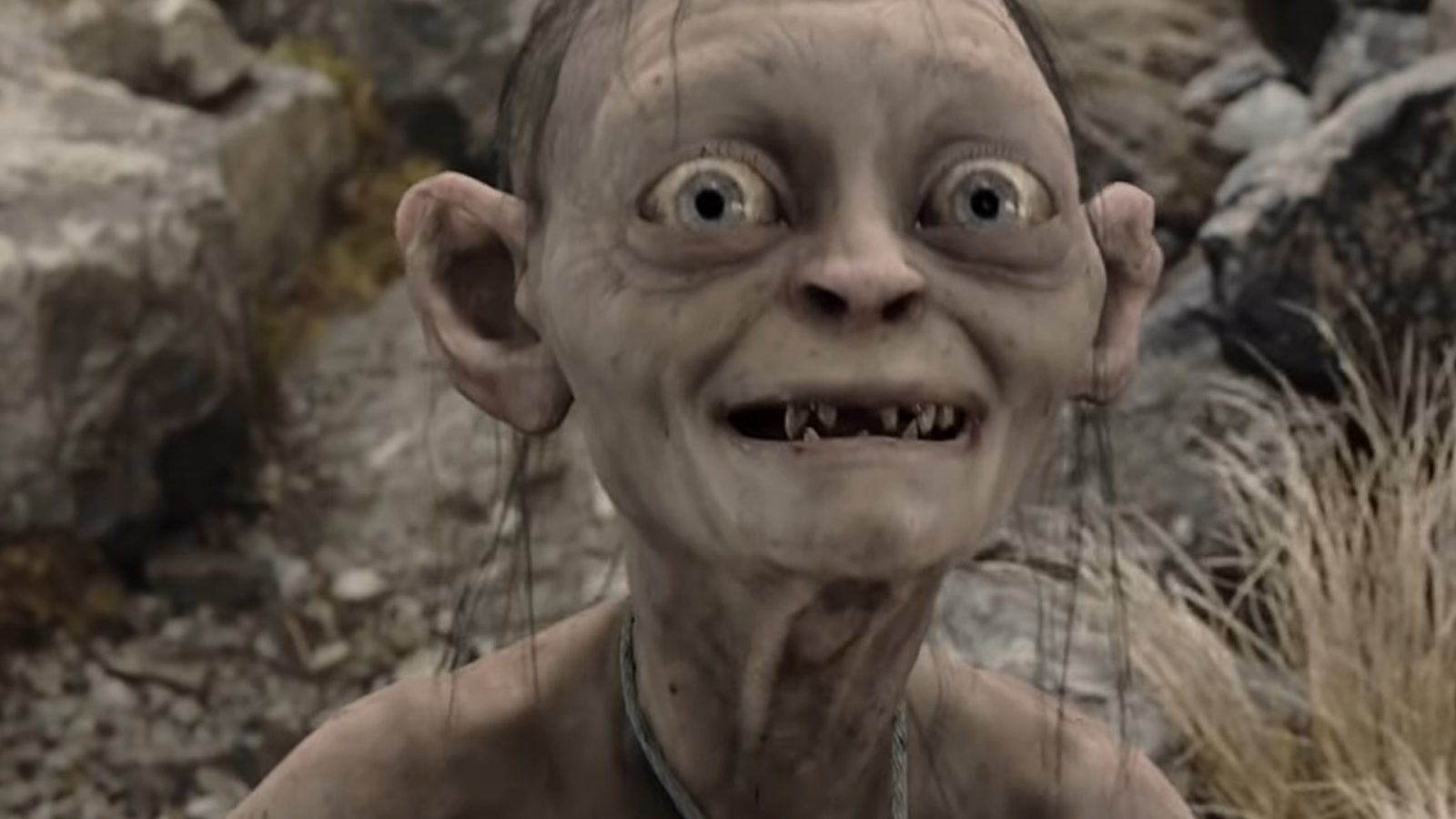 The Lord of the Rings: Gollum is a next-gen stealth motion prequel; new particulars emerge