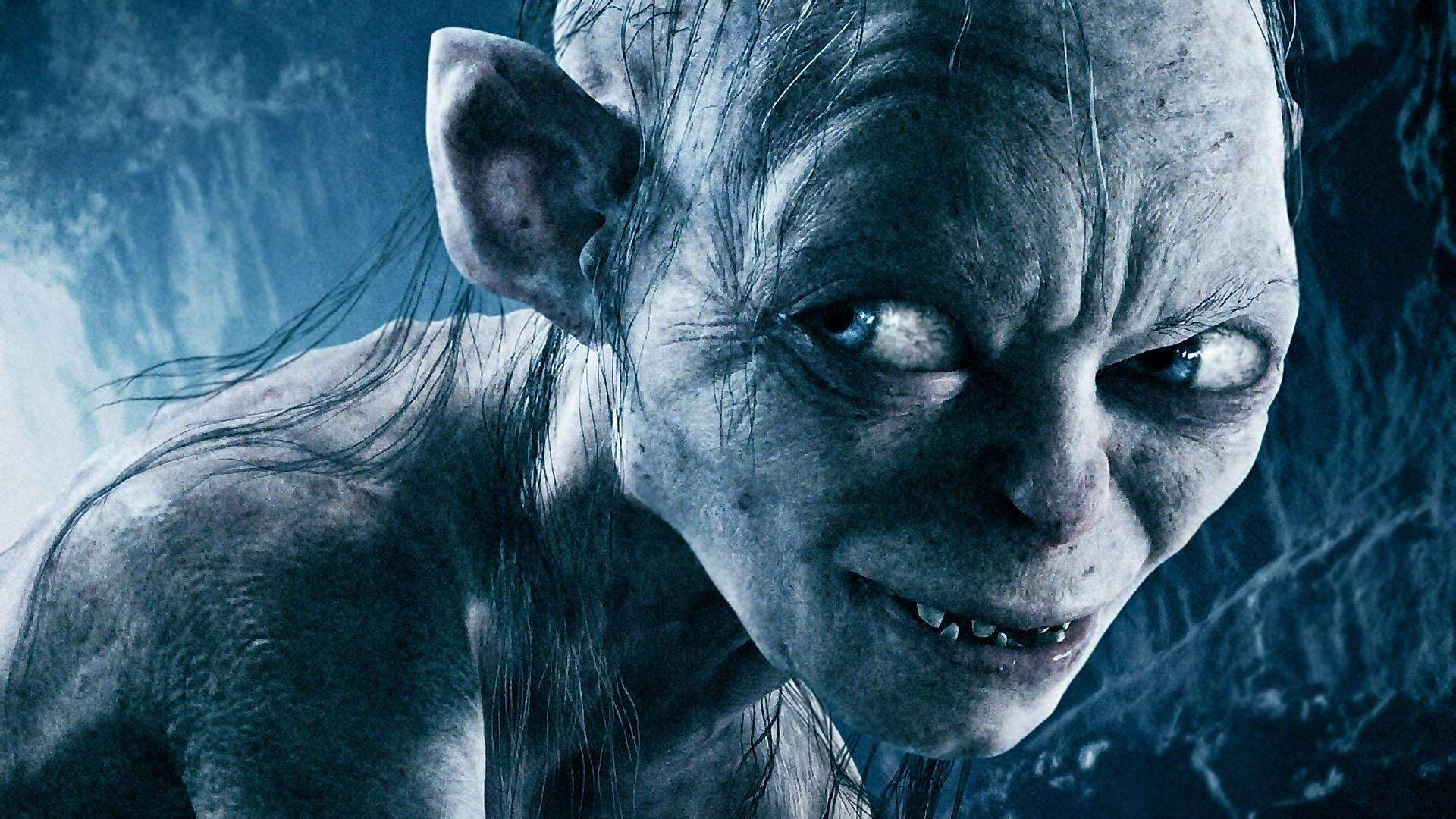 The Lord of the Rings: Gollum Will Characteristic Ringwraiths and Legolas' Father