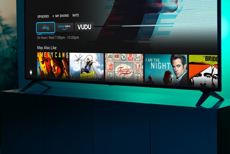 TiVo Stream 4K with Android TV exhibits up at CES 2020