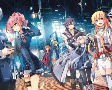 Trails of Chilly Metal three Will Deliver Rean and the Gang Again to the PC Quickly