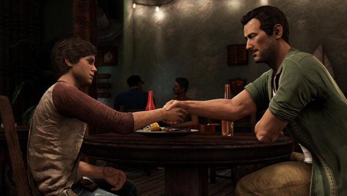 Dwell-Motion Uncharted Film Loses One other Director, Tom Holland and Mark Wahlberg Nonetheless Hooked up as Co-Stars