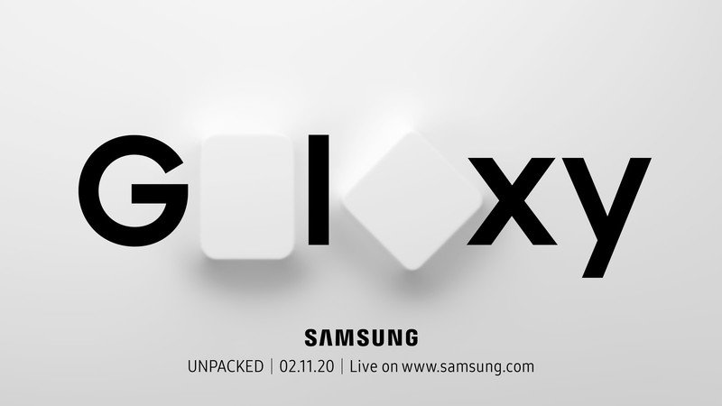 Samsung Unpacked 2020 is official: Galaxy S11/S20 launching February 11