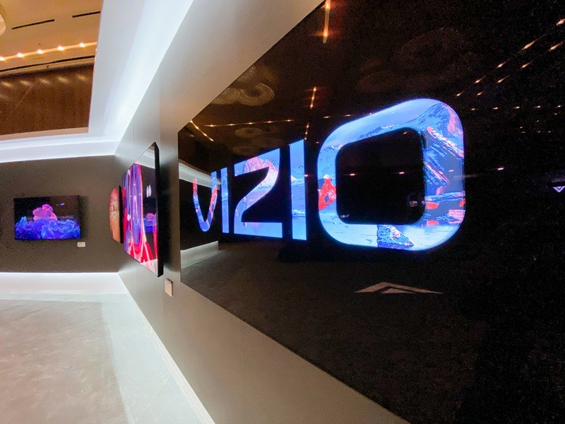 Vizio's 2020 lineup is a march of consistency and fixed enchancment