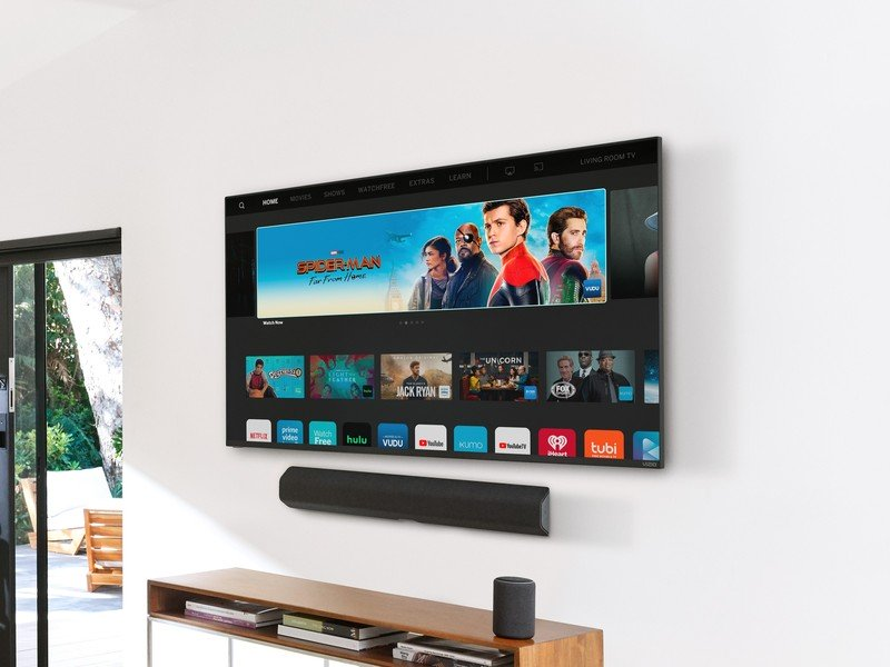 Vizio SmartCast 4.Zero has quicker load occasions, higher content material discovery, and extra