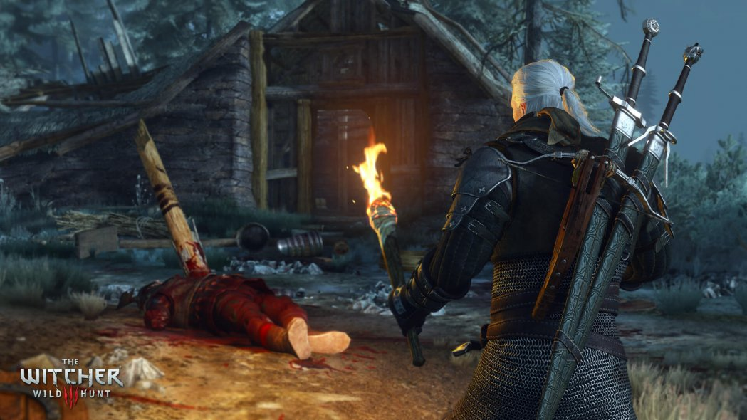 KekRaptor- Netflix Completely Thrilled By The Witcher TV Critiques