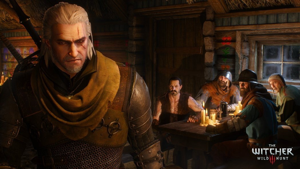 Might The Witcher Result in Extra Reveals Primarily based on Video games?