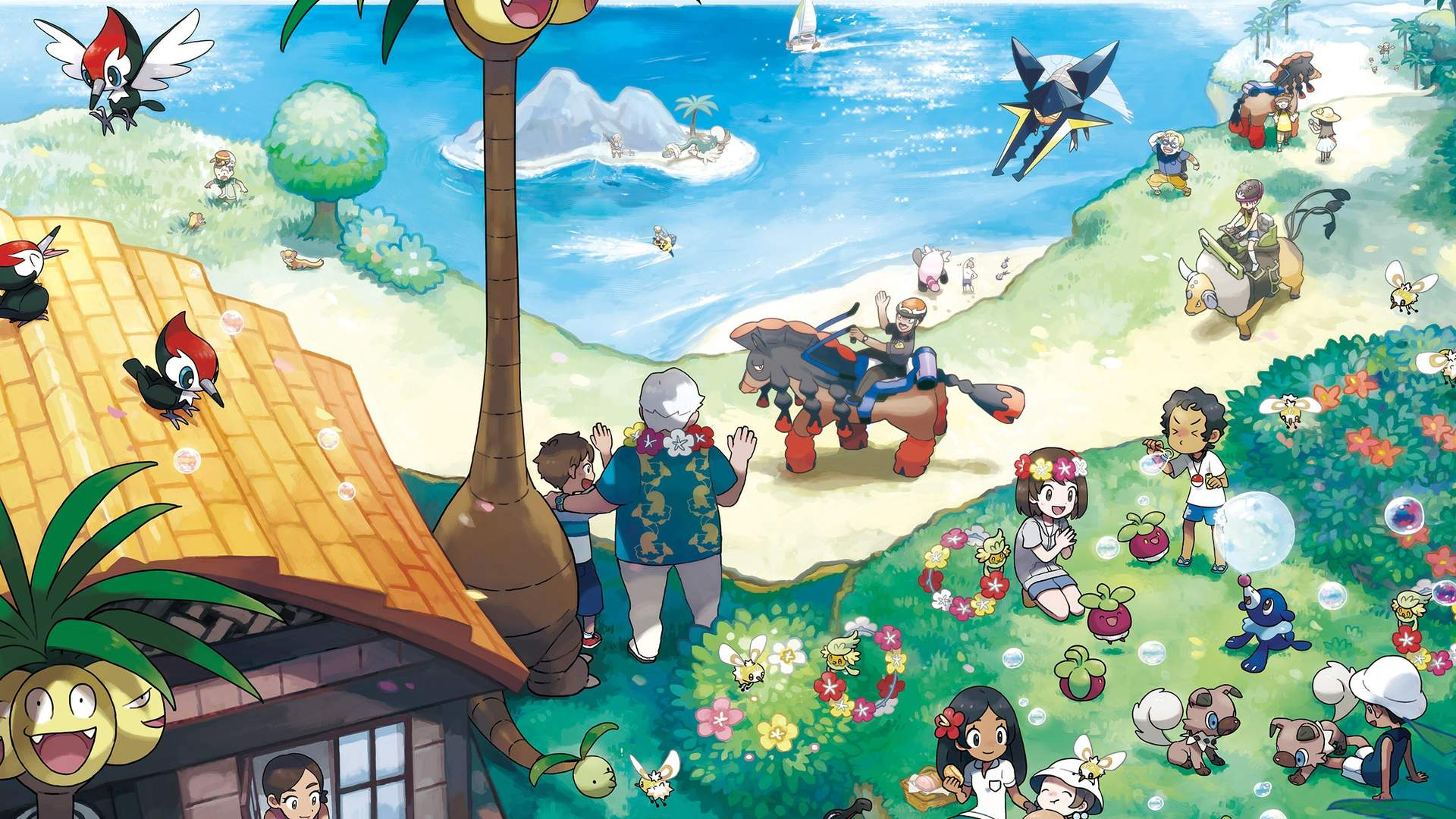 Which Pokemon Do You Need to See Make It Again Into the Galar Area's Pokedex?