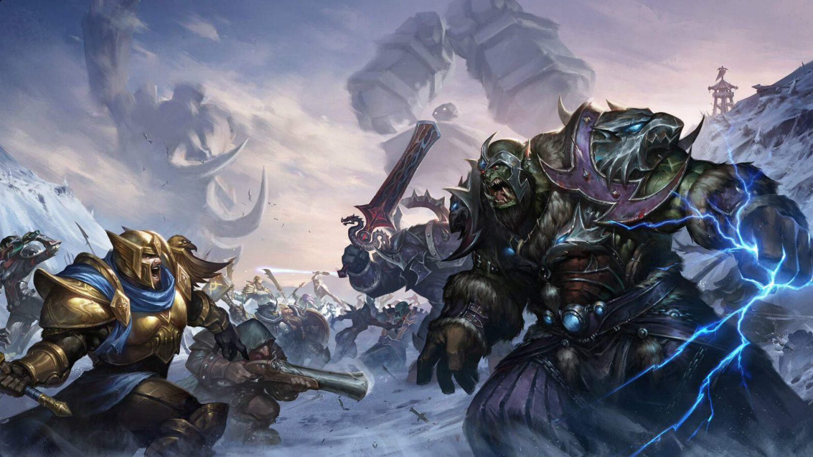 WoW's 15th Anniversary Occasion is Ending, However Gamers Need One In style Function to Keep