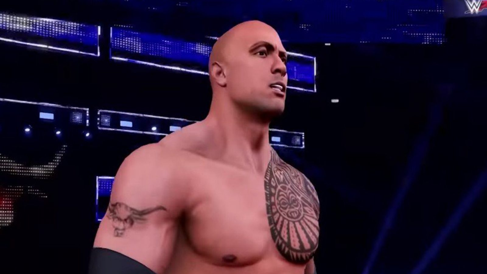 WWE 2K20 became unplayable when we got to 2020