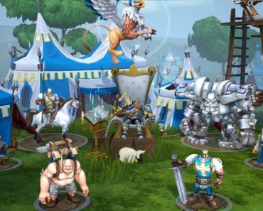 CastleStorm 2 Launch Date Delayed to Fall 2020