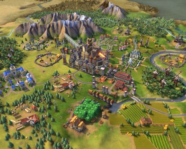 Civilization VI is having a free weekend on Steam