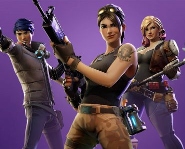 """Fortnite gamers launch """"save Save the World"""" marketing campaign"""