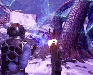 inXile Leisure Publicizes Frostpoint VR, a AAA VR PvPvE 20-person Shooter