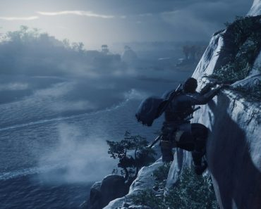 Ghost of Tsushima Patch 1.05 Provides Deadly Issue and Decrease Depth Mode