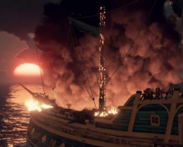 Sea Of Thieves Ashen Winds Replace Now Reside