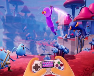 Squanch Video games Says VR Exclusives Are 'Too A lot of a Threat'