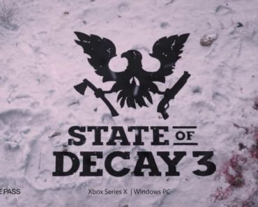 State of Decay Three Shambles on to Xbox Collection X