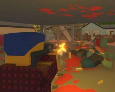 Unturned PS4 and Xbox One Launch Coming Fall 2020