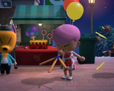 Cooking and Rising Greens in Animal Crossing: New Horizons Have Been Datamined