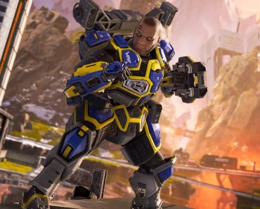 Apex Legends 2020 Evaluation: Nonetheless within the Ring