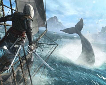 The perfect pirate video games on PC