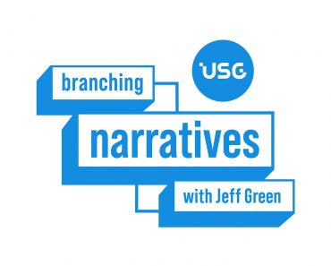Branching Narratives: Jeff Inexperienced on '90s PC Gaming Magazines, Getting Older within the Video games Trade, and GFW Radio Recollections