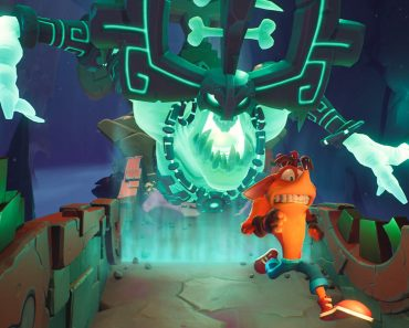 Crash Bandicoot 4: It is About Time Finds Cool, Inventive Methods to Pores and skin You Alive
