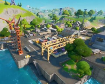 Fortnite July 27 Map Modifications Carry Again Soiled Docks and Slurp Manufacturing facility