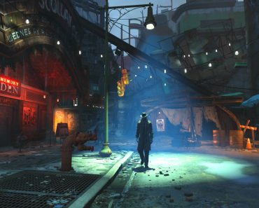Fallout Four console instructions and cheats
