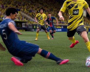 FIFA 21 Will Function Some A lot-Requested Profession Mode Options